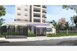 Apartamento com 4 dormitórios - Edifício Coletanea, Coletânea Klabin